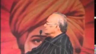Speech -Indra Dutt Tilakdhari Ji || International Arya Mahasammelan 2012 || Arya Samaj