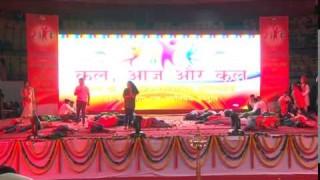 Dance | Hai Tujhe Salaam India | Kal Aaj Aur Kal | Arya Samaj