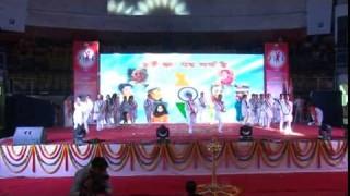 Dance | Chodo Kal Ki Batein | Kal Aaj Aur Kal | Arya Samaj