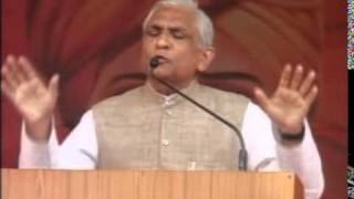 Speech Dr. Mahesh Vidyalankar Ji || International Arya Mahasammelan 2012 || Arya Samaj