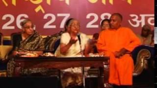 Speech Smt. Premlata Shastri Ji || International Arya Mahasammelan 2012 || Arya Samaj