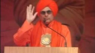 Speech Swami Sumedhanand Ji || International Arya Mahasammelan 2012 || Arya Samaj