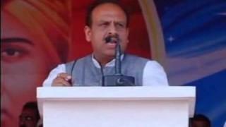Speech Swami Govind Dev Giri Ji    International Arya Mahasammelan 2012    Arya Samaj