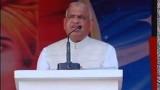 Speech Chaudhary Sahab Ji || International Arya Mahasammelan 2012 || Arya Samaj