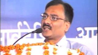 Speech Dr. Vinod Khetan Ji || International Arya Mahasammelan 2006 || Arya Samaj
