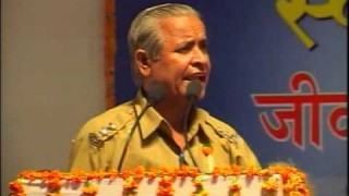Speech Sh Vedprakash Arya Ji || International Arya Mahasammelan 2006 ||