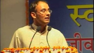 Speech Dr. Ajay Arya Ji || International Arya Mahasammelan 2006 ||