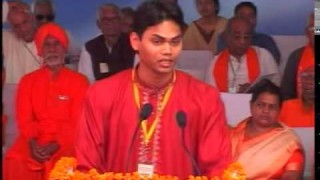 Speech Sh Ramkrishna Ji || International Arya Mahasammelan 2006 || Arya Samaj
