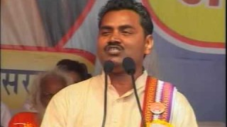 Speech Dr. Vyasnandan Shastri Ji || International Arya Mahasammelan 2006 ||