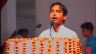 Speech Dayashankar Ji || International Arya Mahasammelan 2006 || Arya Samaj