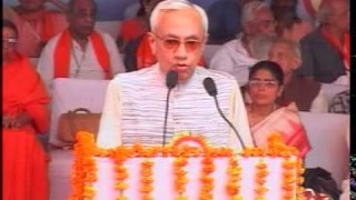 Speech Sh Kaniyalal Ji || International Arya Mahasammelan 2006 || Arya Samaj