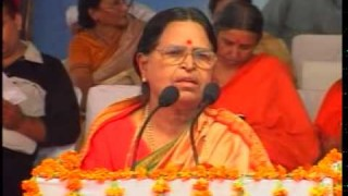 Speech | Smt. Shanno Devi Ji || International Arya Mahasammelan 2006 || Arya Samaj