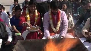 Yagya | Arya Samaj Sthapna Diwas 2012 || Arya Samaj