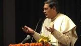 Speech | Dr. Vagish Acharya | Maharishi Dayanand Saraswati Ji Ka 125 Va Nirman Varsh |