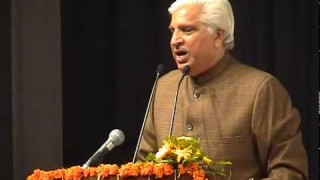 Speech | Ramakant Goswami |