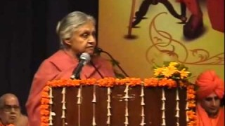 Speech | Sheila Dikshit | Chief Minister of Delhi |