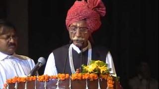 Mahashay Dharampal Ji (Maharishi Dayanand Saraswati Ji Ka 125 Va Nirman Varsh)