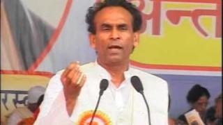 Speech | Vedprakash Ji || International Arya Mahasammelan 2006 || Arya Samaj