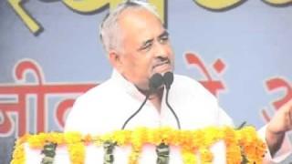 Speech Dr. Ramprakash Ji || International Arya Mahasammelan 2006 || Arya Samaj