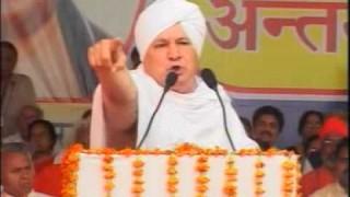 Speech Arya Naresh    International Arya Mahasammelan 2006    Arya Samaj