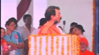 Speech Sh Raj Singh Arya Ji || International Arya Mahasammelan 2006 || Arya Samaj
