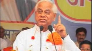 Speech   Chincharan Sawant Ji    International Arya Mahasammelan 2006    Arya Samaj