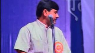 Kavi Sammelan   Dr. Arjun Sisodiya Ji    International Arya Mahasammelan 2006    Arya Samaj