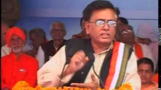 Speech   Acharya Prasashmitra Ji    International Arya Mahasammelan 2006   