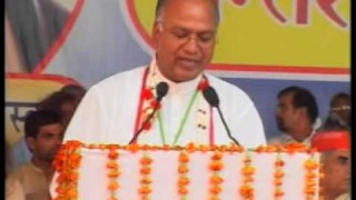 Speech   Pt. Jagdish Datadeen Ji    International Arya Mahasammelan 2006   
