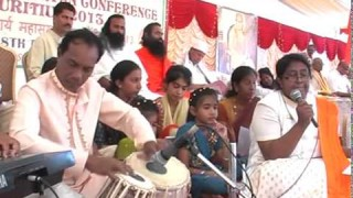 Bhajan – Swami Dayanand Amrit Pila Gaya || International Arya Mahasammelan 2013 || Arya Samaj