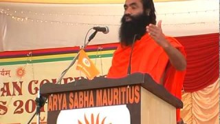 Speech- Dr. Mahendra Swaroop Ji || International Arya Mahasammelan 2013 || Arya Samaj