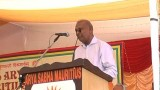 Speech – Dr. Rudrasen Neyur Ji || International Arya Mahasammelan 2013 || Arya Samaj