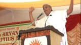 Speech -Dr. Yogi Raj Vishwapal || International Arya Mahasammelan 2013 || Arya Samaj