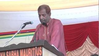 Speech – Pt. Dharmendra    International Arya Mahasammelan 2013    Arya Samaj
