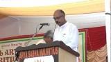 Speech – Shri Ravindra Shivpal    International Arya Mahasammelan 2013    Arya Samaj