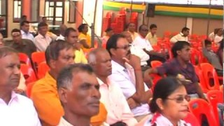 Speech | Vinay Arya | International Arya Mahasammelan 2013 |
