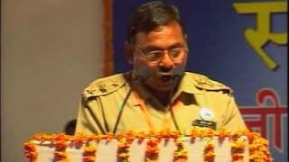 Speech | Pramod Ji || International Arya Mahasammelan 2006 || Arya Samaj