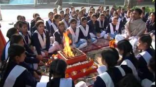 Yagya | Kal Aaj Aur Kal | Arya Samaj