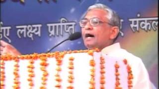 Speech | Mahesh Vidhyalankar Ji || International Arya Mahasammelan 2006 || Arya Samaj