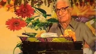 Speech | Sehgal Ji | Holi Mangal Milan Samaroh 2010 |