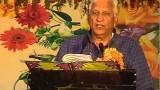 Speech | Rajendra Gupta | Holi Mangal Milan Samaroh 2010 |
