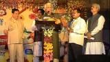 Speech | Ramakant Goswami | Holi Mangal Milan Samaroh 2010 |