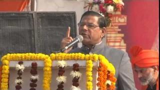 Speech   Dr. Surendra Arya   88th Swami Shraddhanand Balidan Diwas Samaroh  
