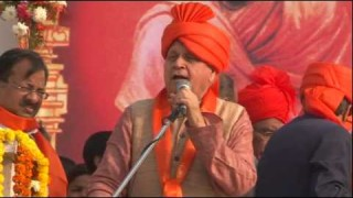 Speech Surendra Raily | 88th Swami Shraddhanand Balidan Diwas Samaroh |