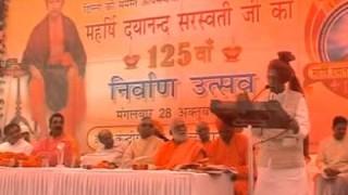 Mahashay Dharampal Ji (125TH NIRVANOTSAV)