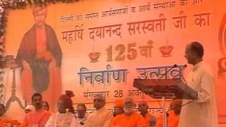 Dr. Vinay Vidhyalankar Ji (125TH NIRVANOTSAV)