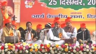 Swami Shraddhanand Pyara Hai (88th Swami Shraddhanand Balidan Divas Samaroh)