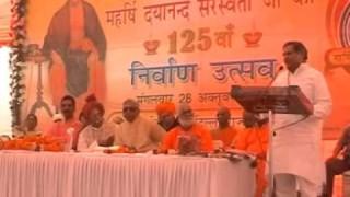 Dr. Yoganand Shastri Ji (125th Nirvanotsav)