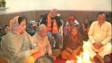 Yagya (88th Swami Shraddhanand Balidan Divas Samaroh)