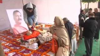 Br. Raj Singh Arya | Antim Yatra | Antim Darshan | Arya Samaj